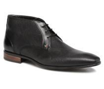 GAVINO Stiefeletten & Boots in schwarz