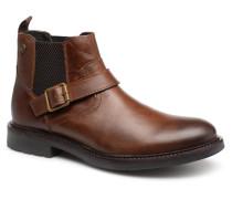 MORROW Stiefeletten & Boots in braun