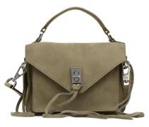 Mini Darren Messenger Handtasche in grün