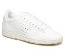 Courtset W Bold Sneaker in weiß