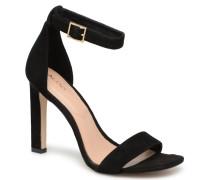 FIGARRO Sandalen in schwarz