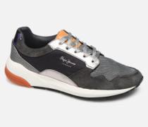 FOSTER ITAKA Sneaker in grau