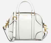 Tedford handbag Handtasche in weiß