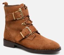 VAHIAinVEL Stiefeletten & Boots in braun