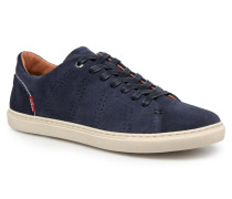 Levi's Vernon Sneaker in blau