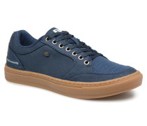 Tudor Sneaker in blau