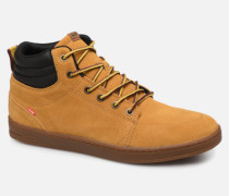 GS Boot C Sneaker in gelb