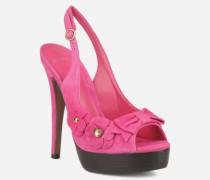 Gypsy Sandalen in rosa