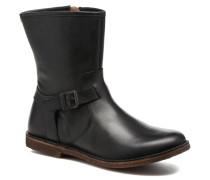 CREEK Stiefeletten & Boots in schwarz
