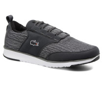 L.IGHT 317 5 Sneaker in grau