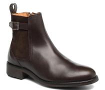 Chante Conti Stiefeletten & Boots in braun