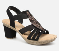 Nayeli 66526 Sandalen in schwarz