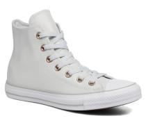 Chuck Taylor All Star Craft SL Hi Sneaker in weiß