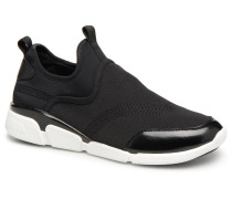 COMMANDA Sneaker in schwarz