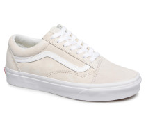 Old Skool W Sneaker in weiß