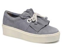 24723 Sneaker in blau