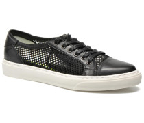 Mec 2 Sneaker in schwarz