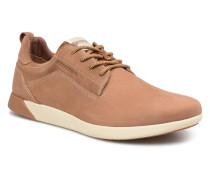 CARTINO Sneaker in braun