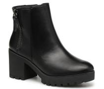 SALANO Stiefeletten & Boots in schwarz