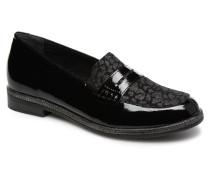 Maely D2622 Slipper in schwarz