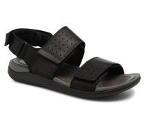 Garratt Active Sandalen in schwarz