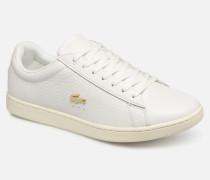Carnaby Evo 119 3 Sfa Sneaker in weiß