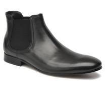 Item Stiefeletten & Boots in schwarz