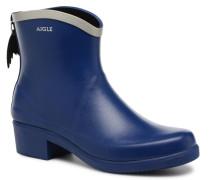 MS Juliette BOT Stiefeletten & Boots in blau