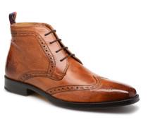 Melvin & Hamilton Jeff 7 Stiefeletten Boots in braun