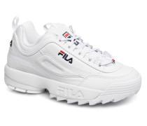 Disruptor Low W Sneaker in weiß