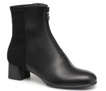 Katie K400312 Stiefeletten & Boots in schwarz