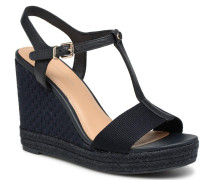 ICONIC ELENA POP COLOR Espadrilles in blau