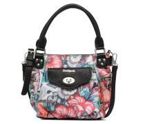 Yandi McBee mini Handtasche in mehrfarbig