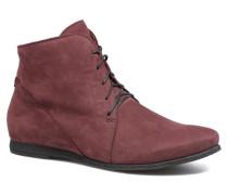Think! Shua 81038 Stiefeletten & Boots in weinrot