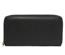Paul & Joe Sister COMPAGNON PERFORE CHAT Portemonnaies Clutches für Taschen in schwarz