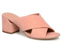 RHODA Clogs & Pantoletten in rosa