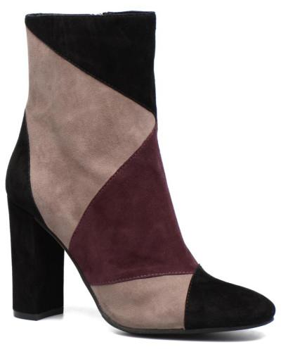 Aurora Stiefeletten & Boots in mehrfarbig