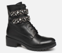 KENADI Stiefeletten & Boots in schwarz