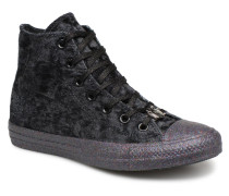 Chuck Taylor All Star Hi Miley Cyrus Sneaker in schwarz