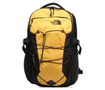 Borealis Rucksäcke für Taschen in gelb