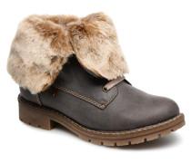 Gladisse Y9122 Stiefeletten & Boots in grau