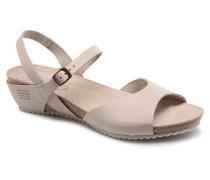 SamataA7023 Sandalen in beige
