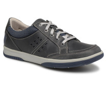 Wavecamp Path Sneaker in grau
