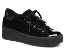 BASK Sneaker in schwarz