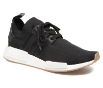 Nmd_R1 Pk Sneaker in schwarz