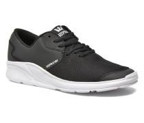 Noiz Sneaker in schwarz