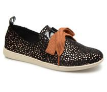 Stone One Doty Sneaker in schwarz