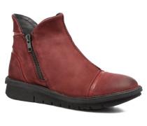 Etiuta Stiefeletten & Boots in rot