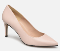 Sapic Pumps in beige