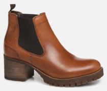 772M40279 Stiefeletten & Boots in braun